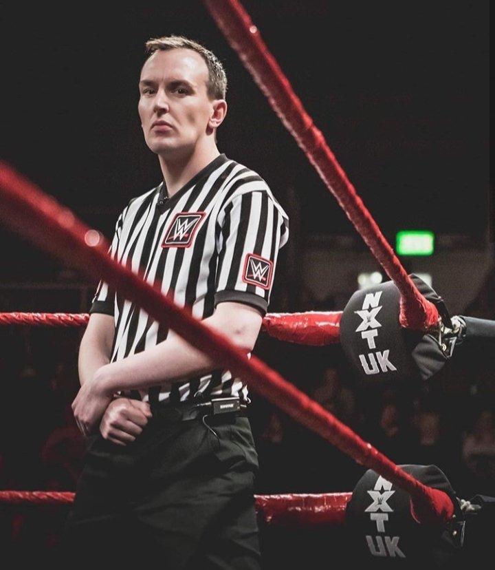 WWE launches new U K  series - NXT UK - Page 34 - UK Fan