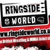 Ringsideworld.co.uk: Latest Events - last post by Ringside World